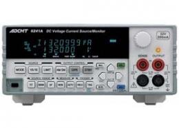 6241A 直流電壓/電流源/監視錶