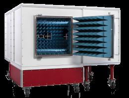 AMS-8055 MIMO無線測試系統