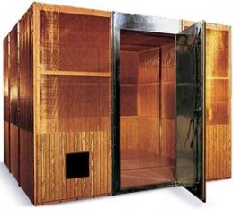 DEI Enclosures雙重防護隔離室